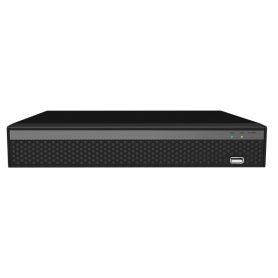 9 Channel Network Video Recorder