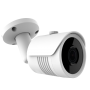 2MP IP Fixed Bullet w/ POE | White