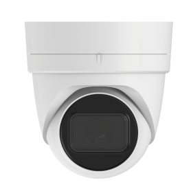 8MP (4K LITE) 4-in-1 AHD Varifocal Dome | White
