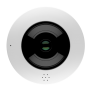 4MP IP Hawkeye 360 Dome w/ POE | White